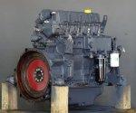 Motorüberholung des Deutz BF4M1013