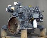Motorüberholung des Deutz BF4M2012C