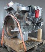 Motorüberholung des Liebherr D926 TI-E A4