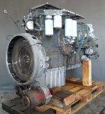 Motorüberholung des Liebherr D926 TI-E A5
