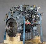 Motorüberholung des Liebherr D 934 L A6